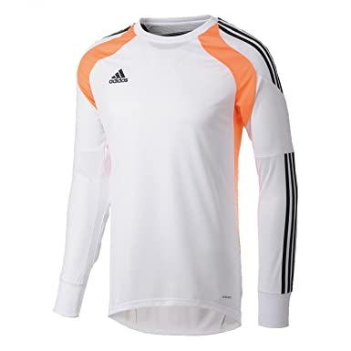 f1ca2f03df4 adidas®, men's goalkeeper's jersey Onore 14 GK: Amazon.co.uk: Clothing