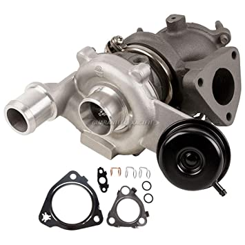 Lado izquierdo Kit Juntas con Turbocompresor Turbo para Ford & Lincoln Ecoboost 3.5L – buyautoparts