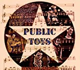 Rock N Roll Parasites by Public Toys
