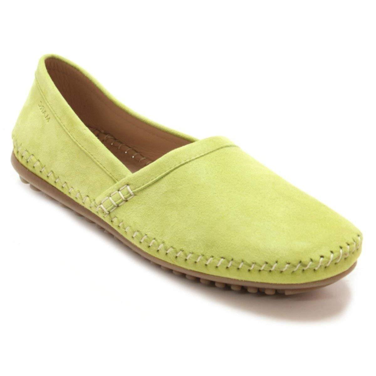 Marc scarpe Luna, Espadrillas Basse Donna