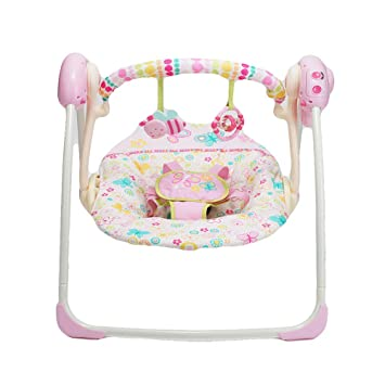 Door Baby Swing Bouncer Swing Seat set Adjustable Cushion Crown New Swing Chair