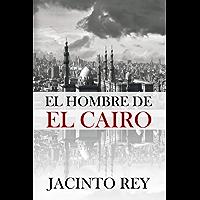 El hombre de El Cairo (Inspectora Cristina Molen nº 2) (Spanish Edition)