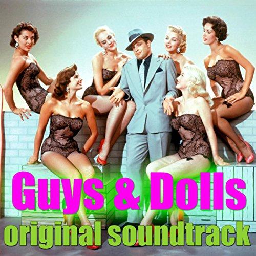 Guys & Dolls Original Soundtrack