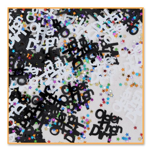 Older Than Dirt Confetti (Pack of 96) by Beistle