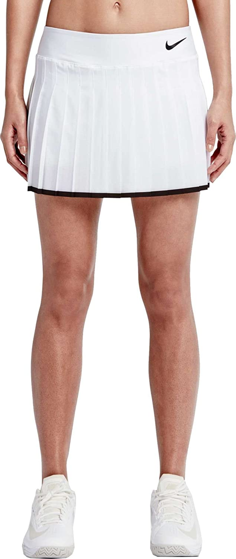 NIKE Court Victory Falda de Tenis Mujer