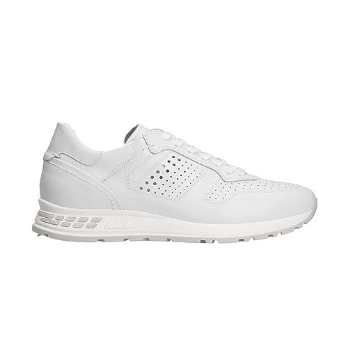finest selection 3ce9f 9e30d NERO GIARDINI Sneakers scarpe donna bianco 5233 mod. P805233D -  mainstreetblytheville.org