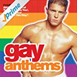 Almighty Presents: Gay Anthems: When Love Takes Over
