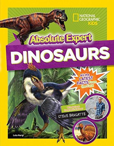 Absolute Expert: Dinosaurs (Absolute Expert)