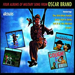 Albums Of Military Song From