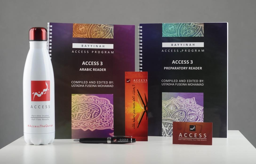 Download Access 3 Summer 2017 Student Course Pack with Tumbler pdf