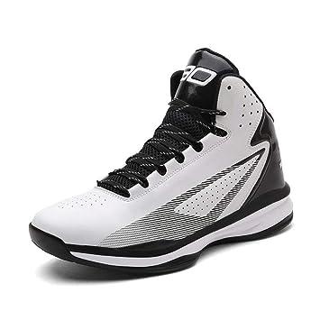 Amazon.com   YaXuan Couples Basketball Shoes 4ec54cbfac