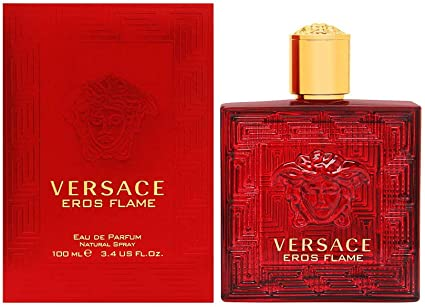 Versace Eros Flame 50 ml for Men | UK