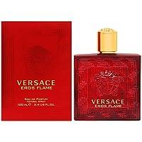 Versace Eros Flame Eau de Parfum for Men, 100ml