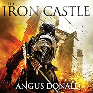The Iron Castle Audiobook
