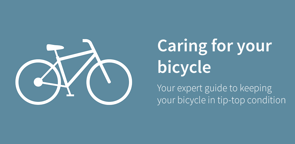 Caring For Your Bicycle: Amazon.es: Appstore para Android