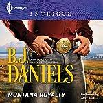 Montana Royalty | B.J. Daniels