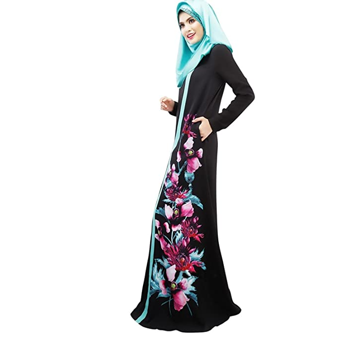 Abayas and kaftans online dating
