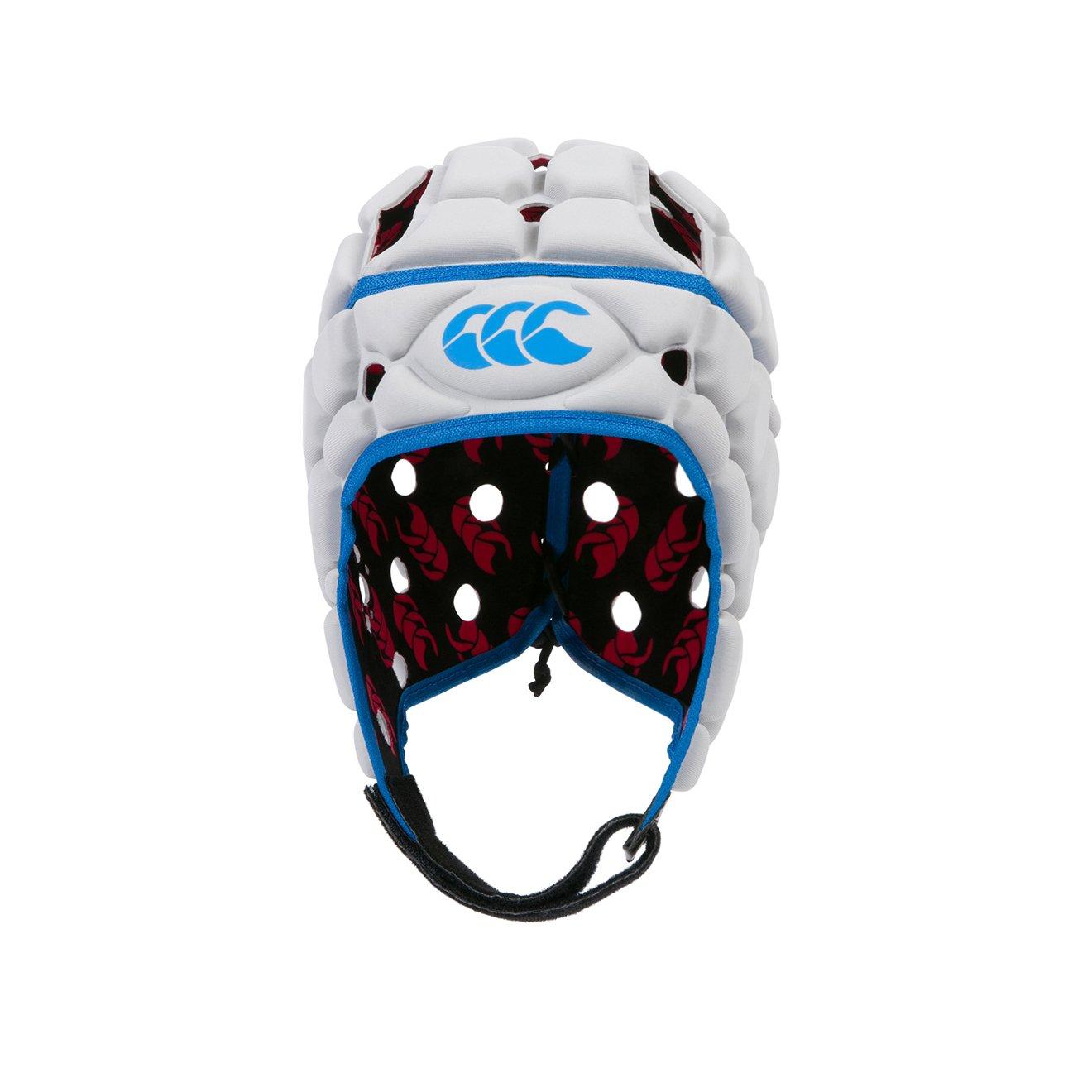 Canterbury Ventilator, Caschetto da Rugby Uomo, Blu, Taglia Unica Z013030066