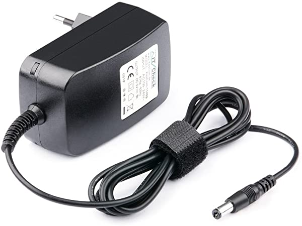 Kescom 5v Netzteil Steckernetzteil Bis Zu 3a 3000ma Computer Zubehör
