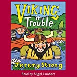 Viking in Trouble | Jeremy Strong