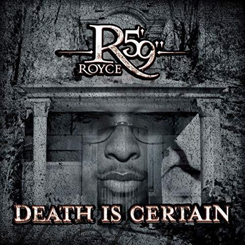 Death Is Certain (2lp Red Vinyl) [VINYL]