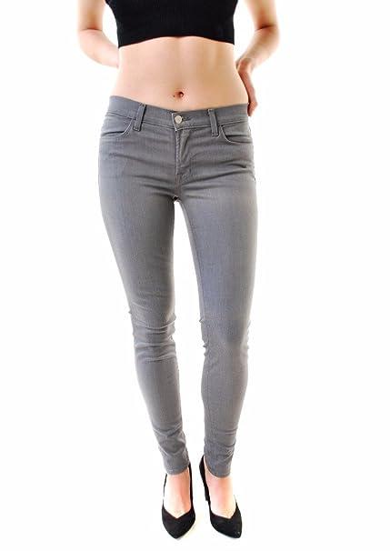 Amazon.com: J Brand Gotham Super Skinny Jeans de la mujer ...