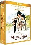 Marcel Pagnol : La Fille du puisatier + Marius + Fanny [Blu-ray]