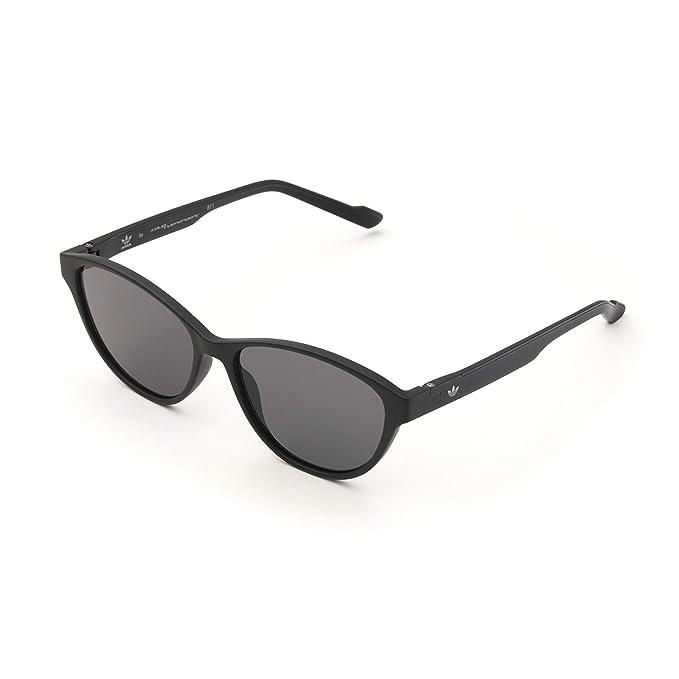 adidas - Gafas de sol - para hombre Negro Negro Talla única ...
