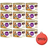 Halo Spot's Stew | Grain Free Cat Food | Canned Cat Food Variety