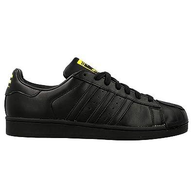 a015b44b5 Adidas Pharrell Unisex Superstar Pharrell Supershell Sneakers