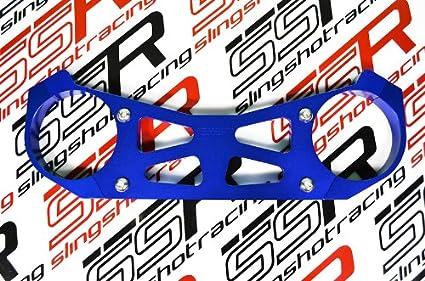 Amazon.com: Blue Kawasaki ZRX 1200 ZRX1200 ZRX1200R ZZR1200 ...