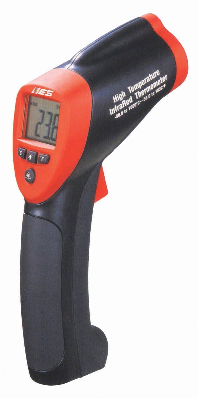 ESI EST-75 High Temp IR Thermometer
