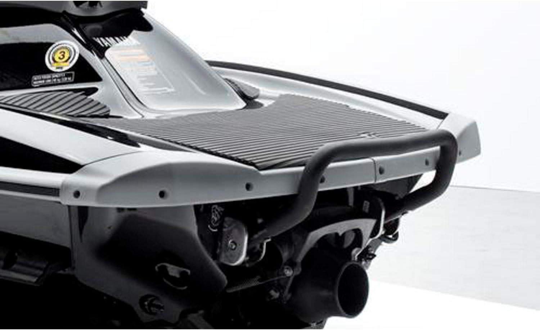 Yamaha MWV-FSTEP-FX-06 BOARDING STEP FX AL; MWVFSTEPFX06