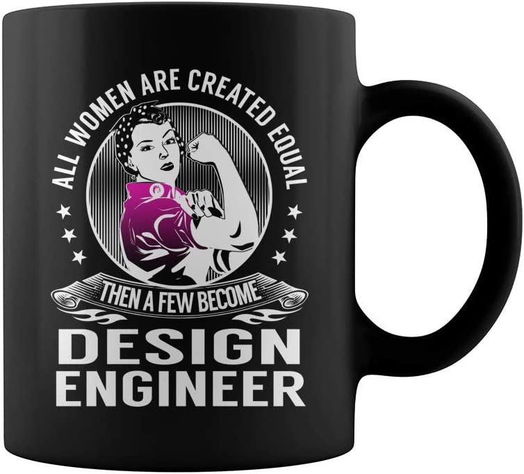 Amazon Com Become Design Engineer Job Title Mug Coffee Cups Mugs