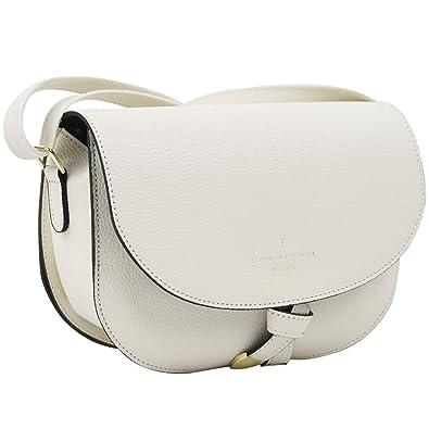 Copi Women s Simple   Cute Feminine Of Crossbody Small Bags Ivory ... 502be484a8b23