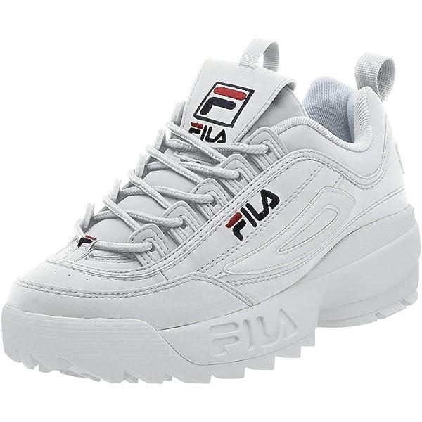 Disruptor II Premium Metallic Sneakers