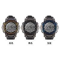 Deals on Dobest Smart Watches Mens Sports Bluetooth Watch