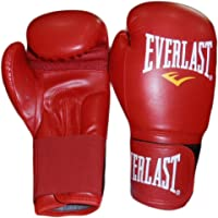Everlast 1302 Boks Eldiveni Kırmızı