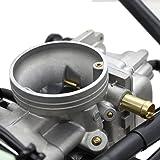 New Carburetor Carb Replacement for Honda 2005-2011 TRX 500 TRX500 Foreman ATV