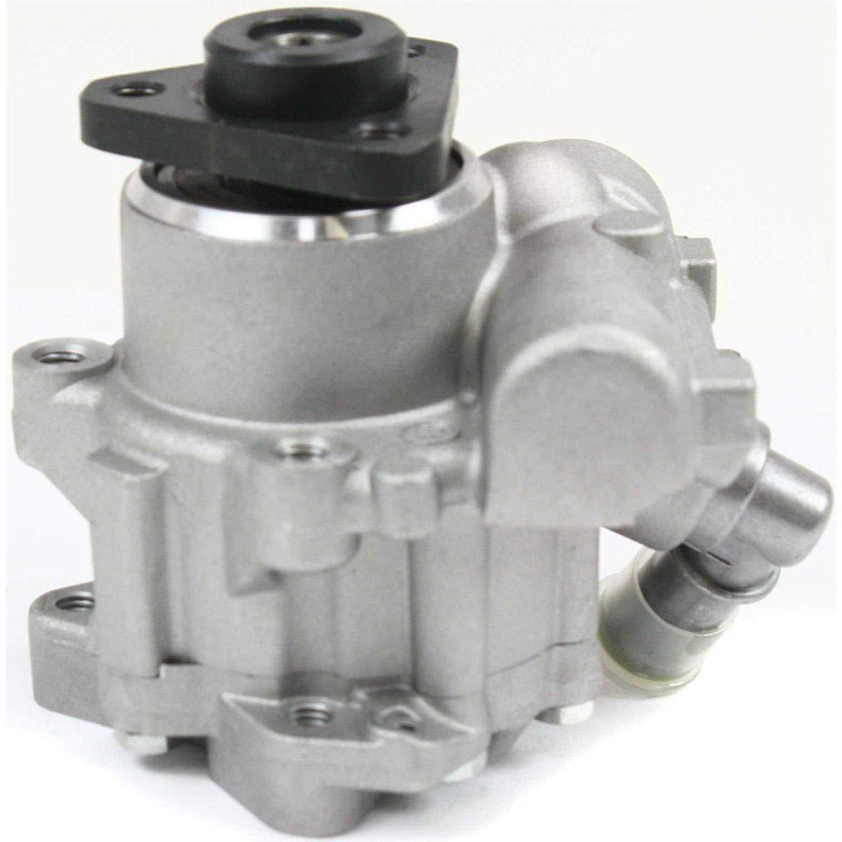 New Power Steering Pump Fit for BMW E46 320i 325i 325Ci 330i 330Ci 2001-2003 32416756582 SWSD