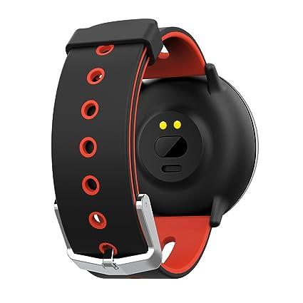 Amazon.com: HB08 Smart Watch, Color Screen Smart Bracelet ...