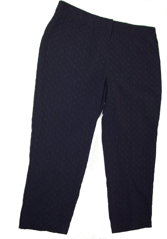 Ruby Rd Eyelet pants Size: 18