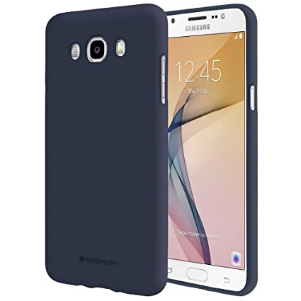 Amazon.com: Galaxy J7 2016 Funda con Protector de ...