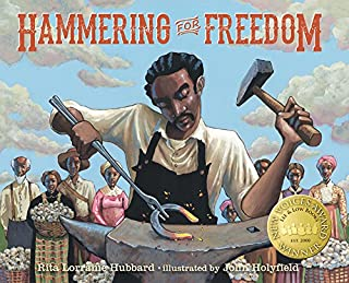 Book Cover: Hammering for Freedom