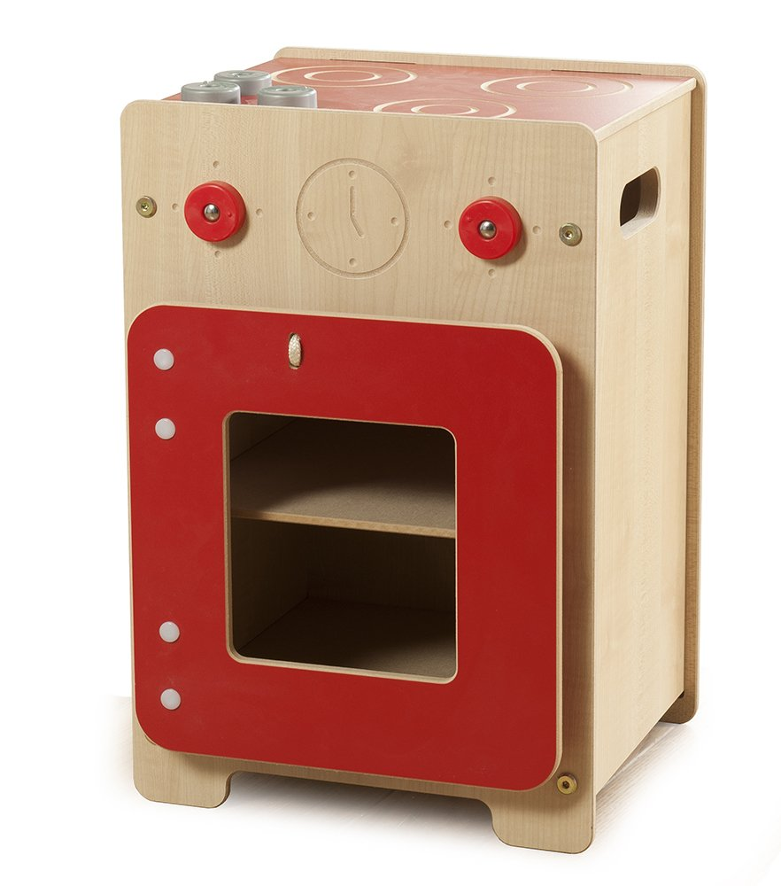 Inspirational Nurseries PT158 Wolds Cooker Toy
