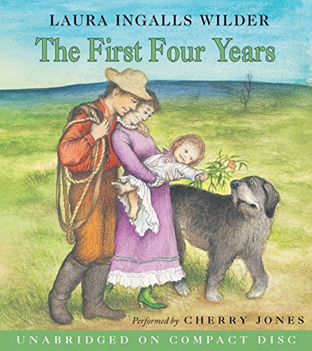 The First Four Years CD (Little House)