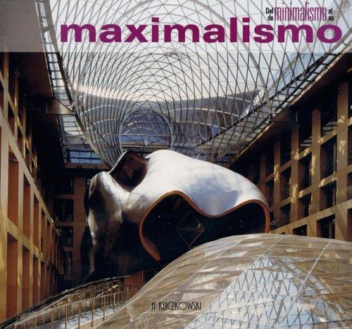 Leer libro del minimalismo al maximalismo descargar for Minimalismo libro