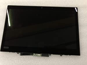 "New 13.3"" FHD LCD Touch Screen Digitizer Assembly For Lenovo Thinkpad L380 Yoga 20M7"