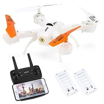 INKPOT JJRC H72 RC Drone con cámara 720P HD Video en Vivo, Control ...