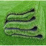 Griiham's High Density Australian 40MM Grass Carpet/Mat (Grass Height 40 mm) (6.5 ft x 10 ft)
